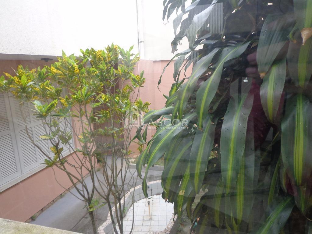 Casa 4 Dorm, Centro, Florianópolis (CA0195) - Foto 10