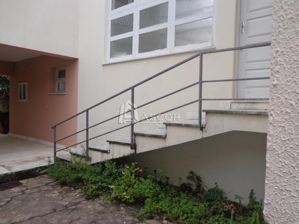 Casa 4 Dorm, Centro, Florianópolis (CA0195) - Foto 11