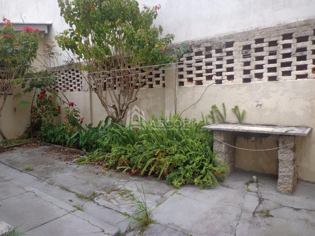 Casa 4 Dorm, Centro, Florianópolis (CA0195) - Foto 12