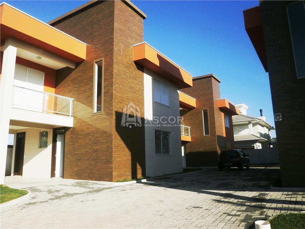 Casa 3 Dorm, Carianos, Florianópolis (CA0126) - Foto 4