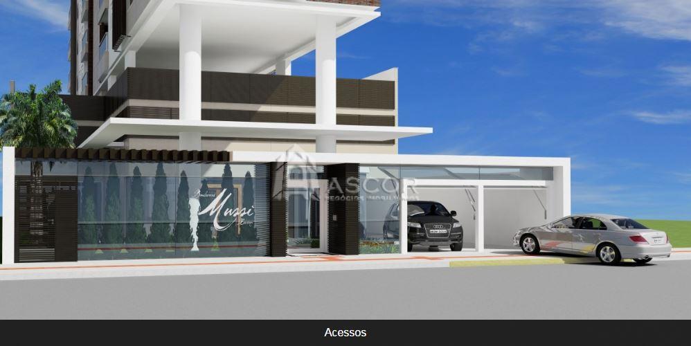 Ascor Imóveis - Apto 3 Dorm, Centro, Florianópolis - Foto 4