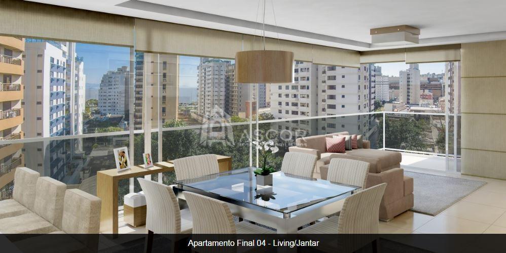 Apto 3 Dorm, Centro, Florianópolis (AP1737) - Foto 8