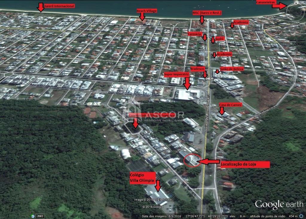 Galpão, Jurerê, Florianópolis (LO0031) - Foto 9
