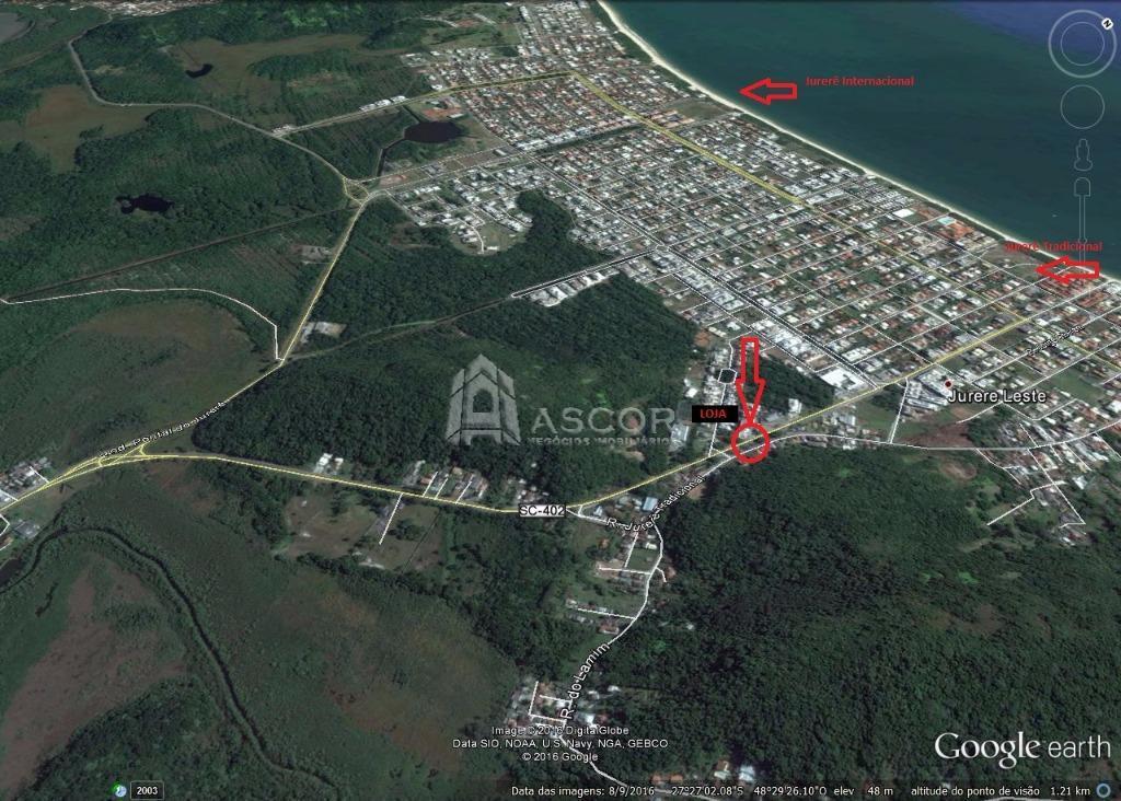 Galpão, Jurerê, Florianópolis (LO0031) - Foto 10