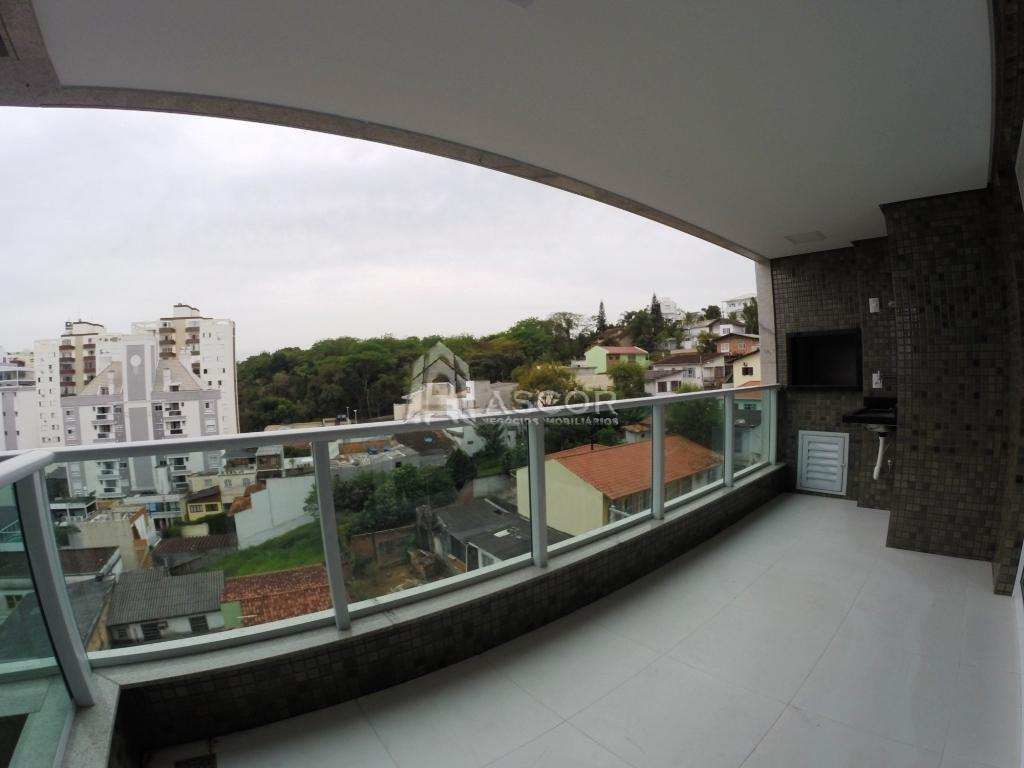 Apto 3 Dorm, Agronômica, Florianópolis (AP1036) - Foto 5