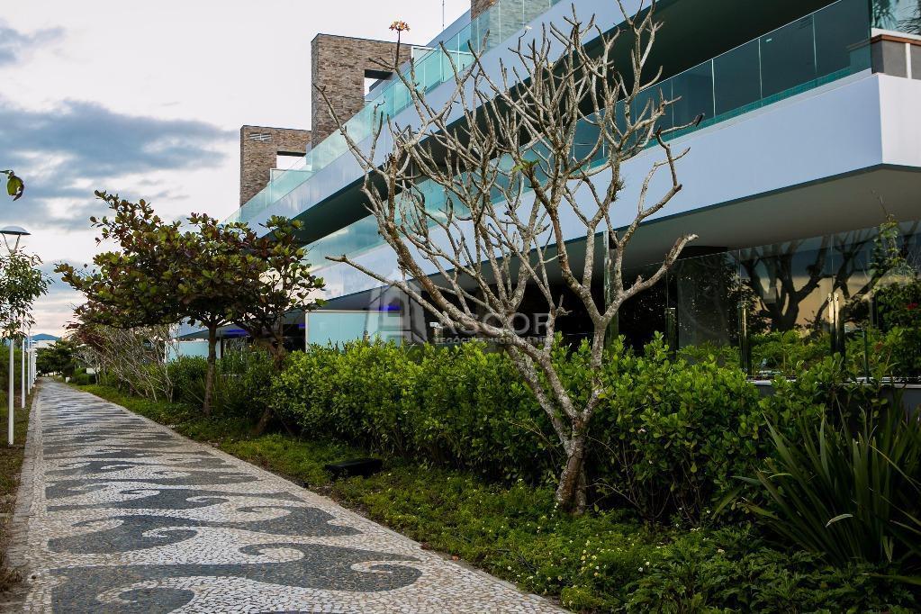 Apto 4 Dorm, Jurerê Internacional, Florianópolis (AP1544) - Foto 14