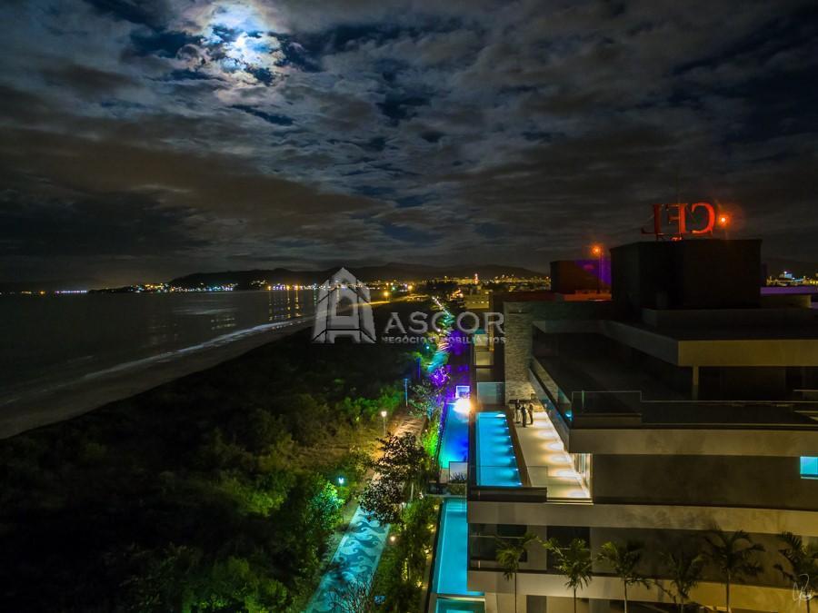 Apto 4 Dorm, Jurerê Internacional, Florianópolis (AP1544) - Foto 19