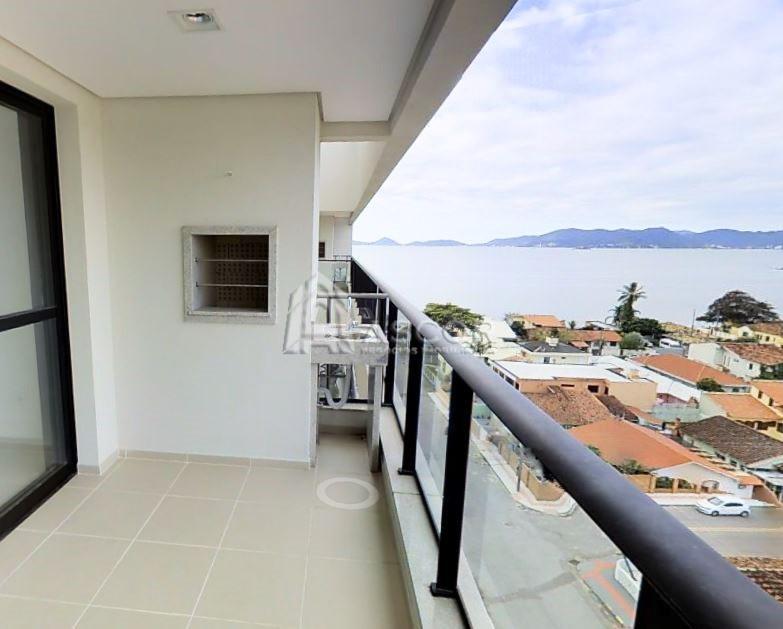 Apto 3 Dorm, Balneário, Florianópolis (AP1518) - Foto 4