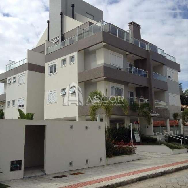 Cobertura 3 Dorm, Jurerê, Florianópolis (CO0152) - Foto 2