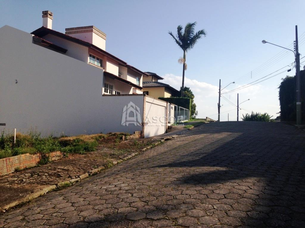 Terreno, João Paulo, Florianópolis (TE0108)