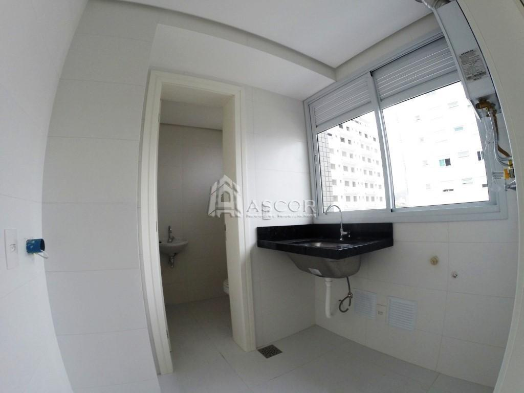 Cobertura 4 Dorm, Agronômica, Florianópolis (CO0145) - Foto 19
