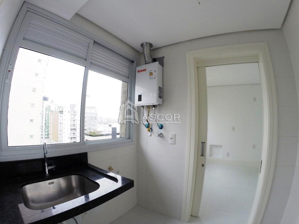 Cobertura 4 Dorm, Agronômica, Florianópolis (CO0146) - Foto 19