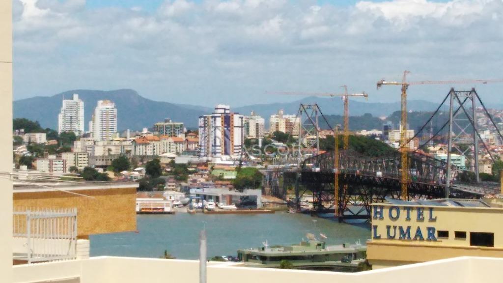 Apto 2 Dorm, Centro, Florianópolis (AP1563) - Foto 14