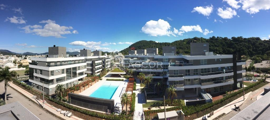 Cobertura 3 Dorm, Jurerê Internacional, Florianópolis (CO0043) - Foto 7
