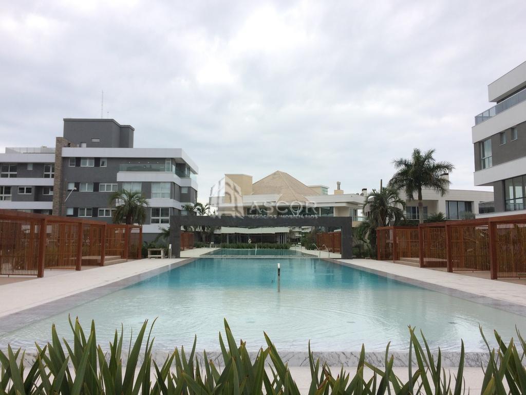 Apto 3 Dorm, Jurerê Internacional, Florianópolis (AP0259) - Foto 7