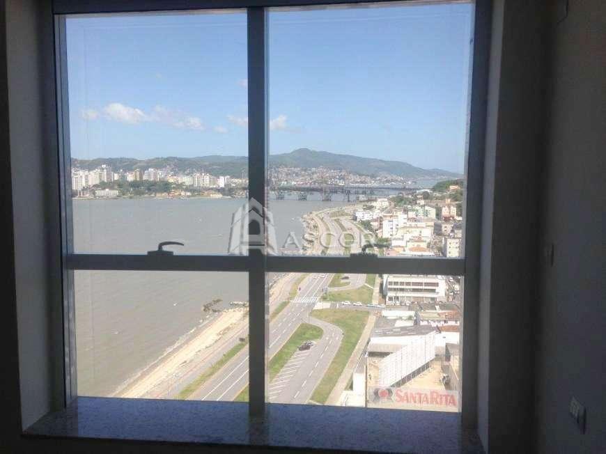 Cobertura 3 Dorm, Estreito, Florianópolis (CO0206) - Foto 9