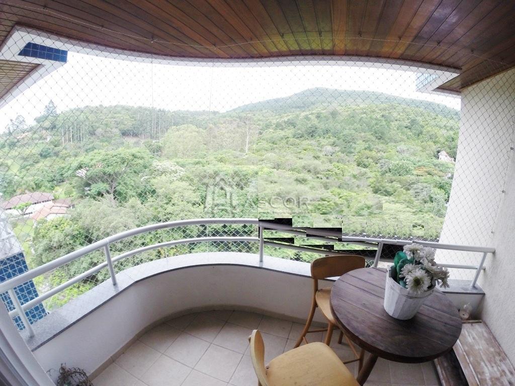 Apto 4 Dorm, Itacorubi, Florianópolis (AP1276) - Foto 3