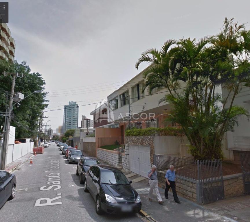 Casa 4 Dorm, Centro, Florianópolis (CA0195) - Foto 15