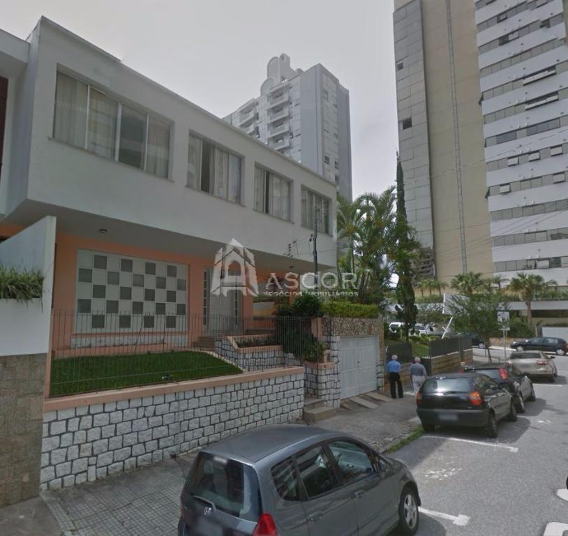 Casa 4 Dorm, Centro, Florianópolis (CA0195) - Foto 16