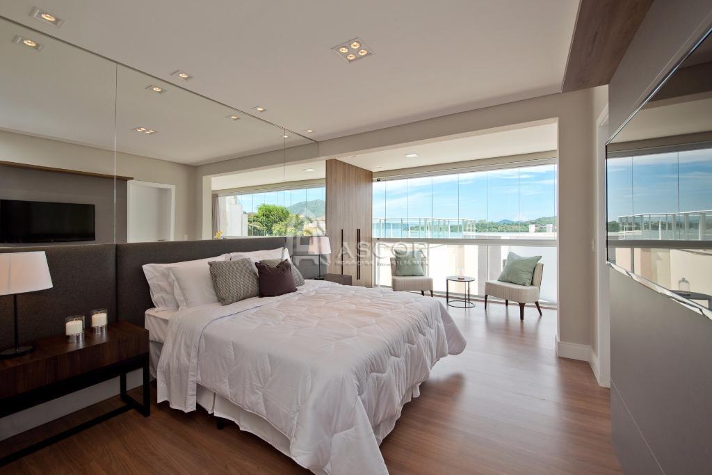Cobertura 3 Dorm, João Paulo, Florianópolis (CO0201) - Foto 3