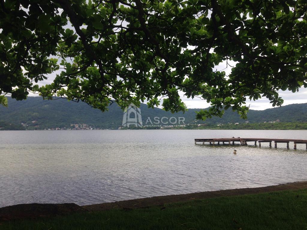 Terreno, Lagoa da Conceição, Florianópolis (TE0061) - Foto 11