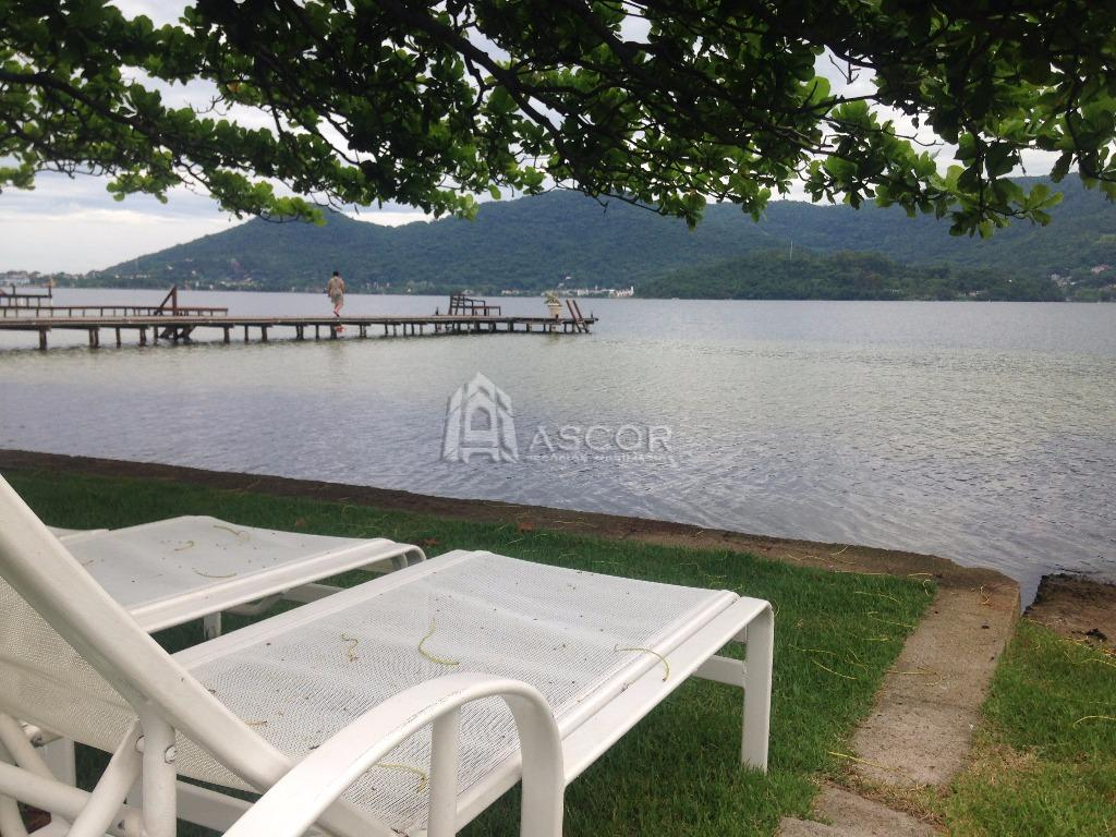 Terreno, Lagoa da Conceição, Florianópolis (TE0061)