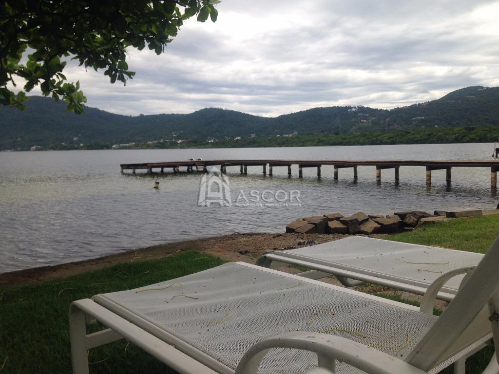 Terreno, Lagoa da Conceição, Florianópolis (TE0061) - Foto 2
