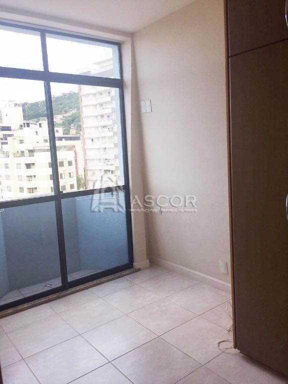 Cobertura 3 Dorm, Centro, Florianópolis (CO0131) - Foto 8
