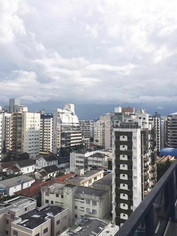 Cobertura 3 Dorm, Centro, Florianópolis (CO0131) - Foto 20