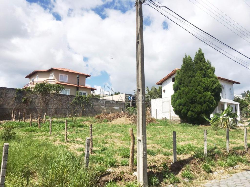 Terreno, Ingleses, Florianópolis (TE0119) - Foto 4