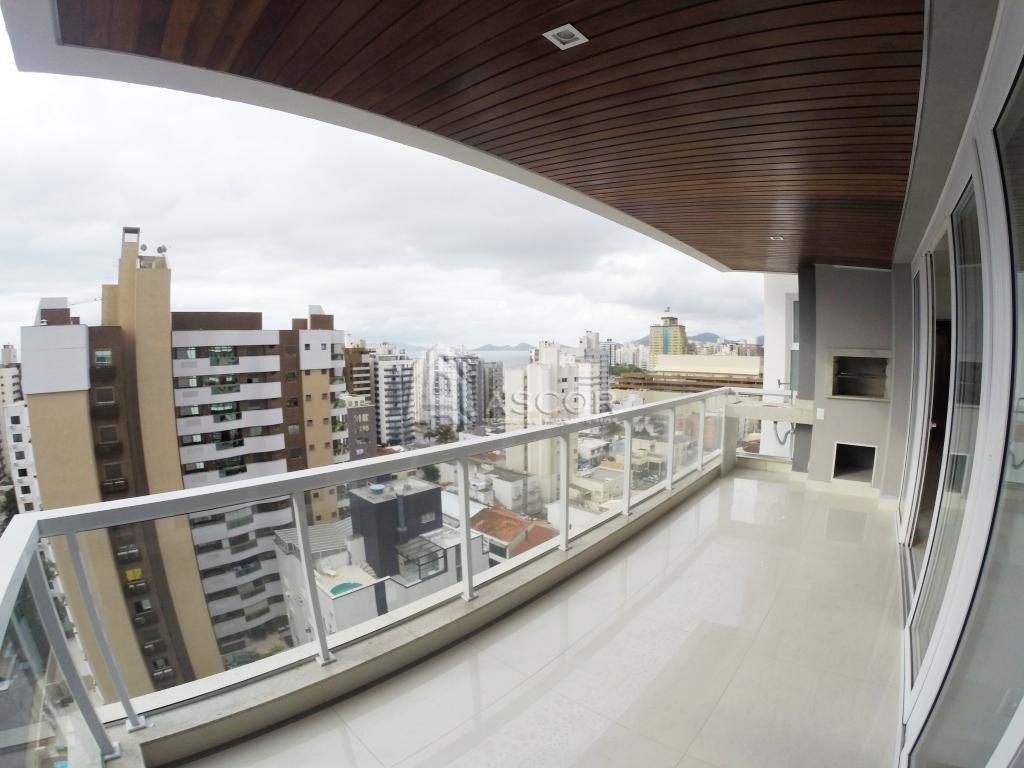 Apto 3 Dorm, Centro, Florianópolis (AP0768) - Foto 4