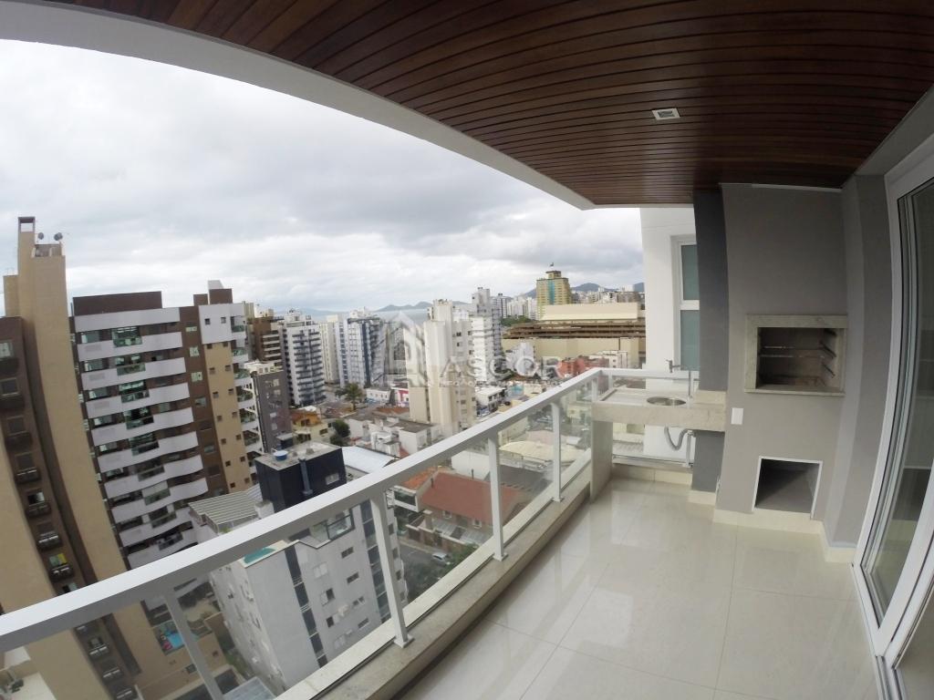 Apto 3 Dorm, Centro, Florianópolis (AP0768) - Foto 17