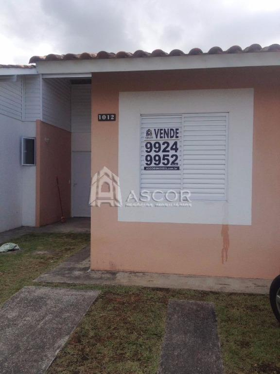 Casa 2 Dorm, Bela Vista, Palhoca (CA0186) - Foto 10