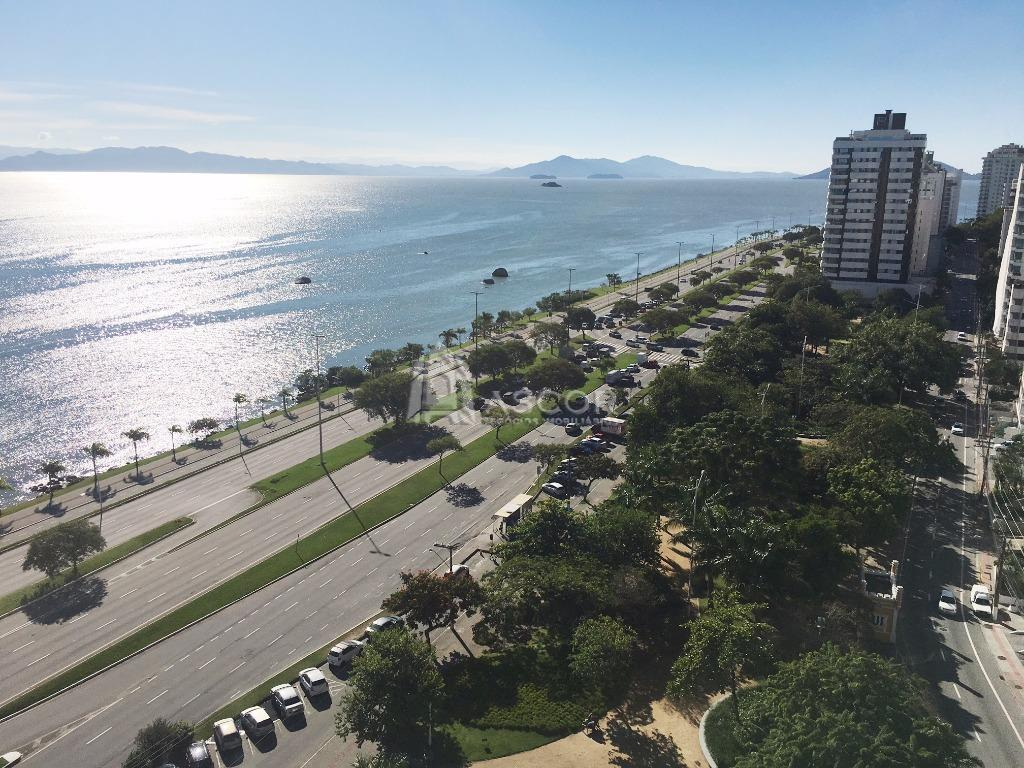 Cobertura 4 Dorm, Agronômica, Florianópolis (CO0135)