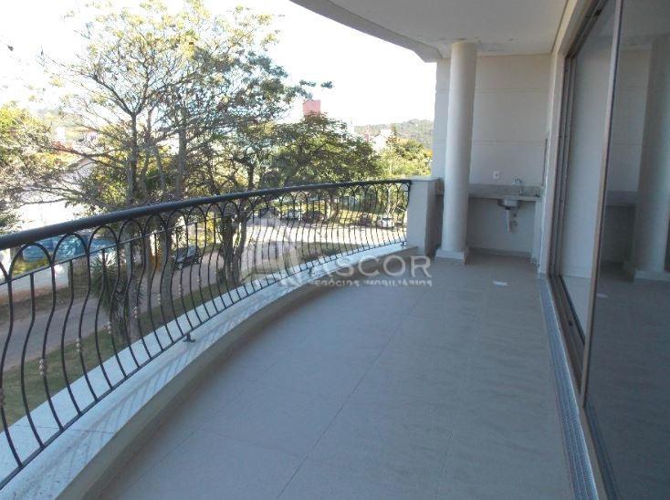 Apto 4 Dorm, Jurerê Internacional, Florianópolis (AP1556) - Foto 4