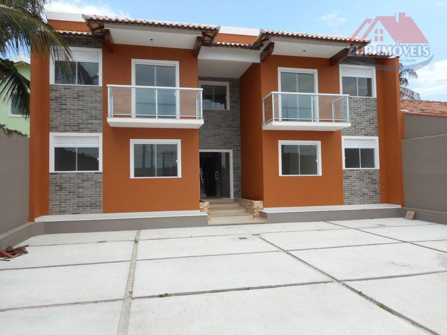 Apartamento residencial à venda, Centro, São Pedro da Aldeia.