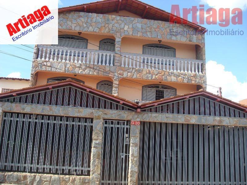 Casa  residencial à venda, Guará II, Guará.