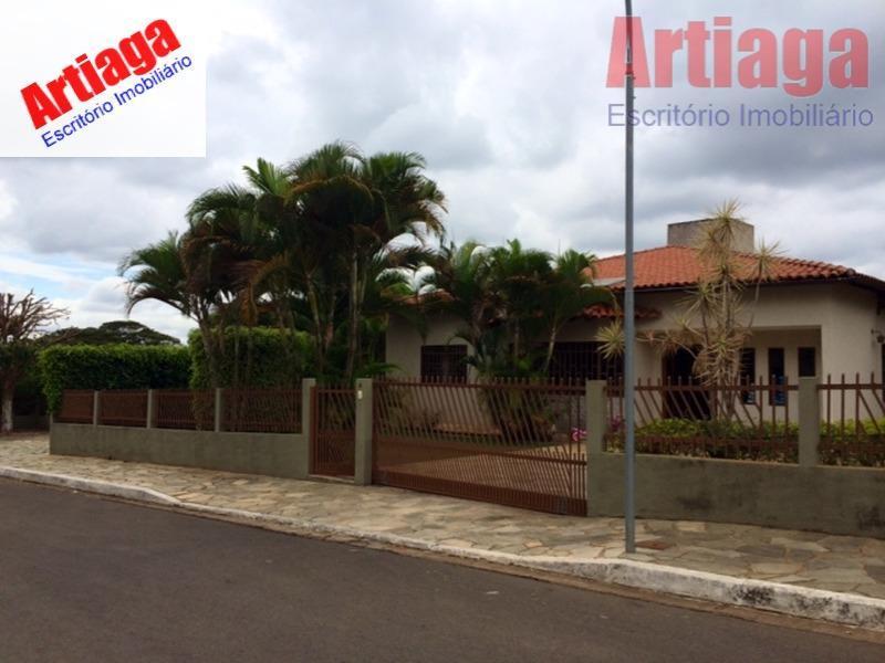 SMPW Qd 20 Casa c/4 suites