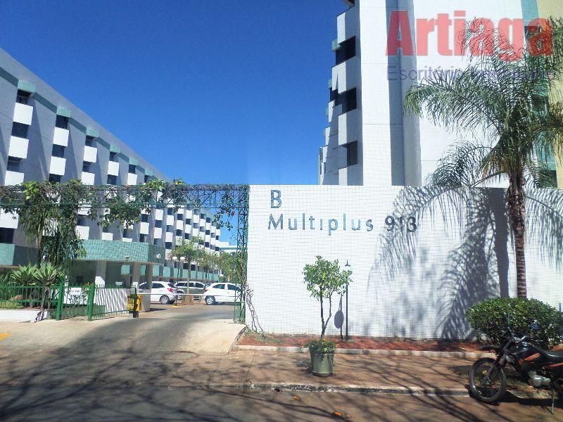 Kitnet  residencial para locação, Asa Sul, Brasília.