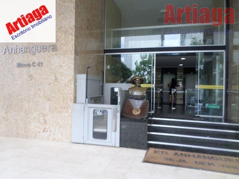 Sala  comercial à venda, Asa Sul, Brasília.