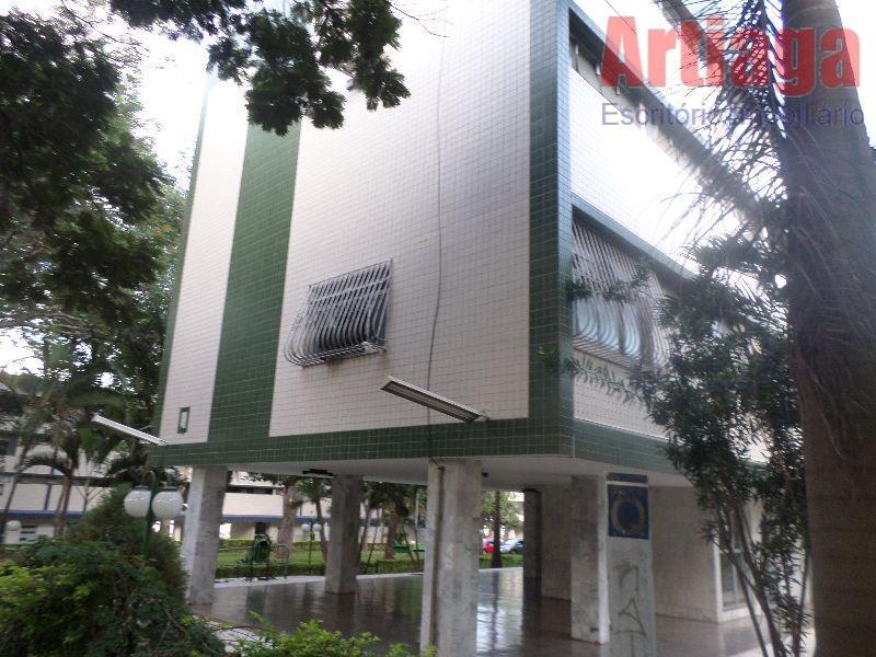 Apartamento  residencial à venda, SQN 405 BLoco QAsa Norte, Brasília.