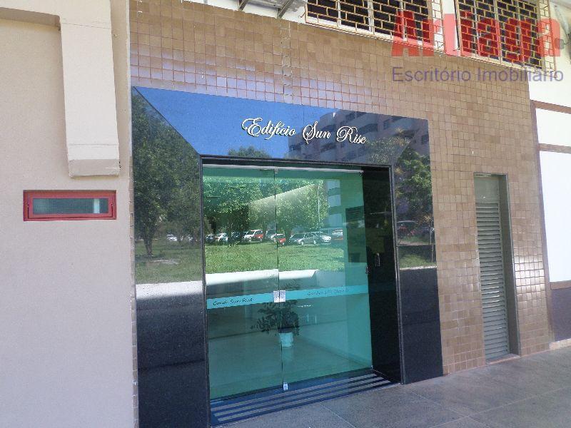Sala comercial para venda, Asa Norte,Ed.Sunrise. Sala 102. Brasília. SA0130