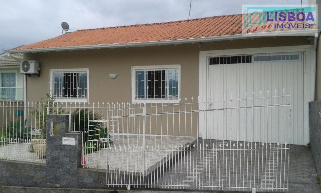Casa residencial à venda, Forquilhas, São José.