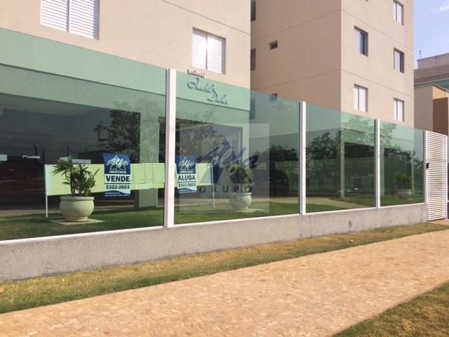 Apartamento residencial para venda e locação, Jardim Soares, Barretos.