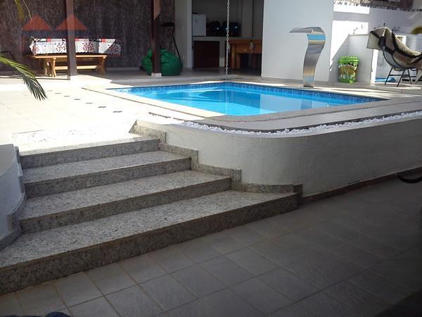 Casa  residencial à venda, Jardim América, Bauru.