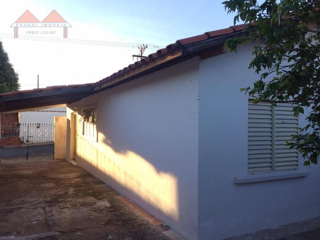 Casa  residencial à venda, Núcleo Habitacional Mary Dota, Bauru.