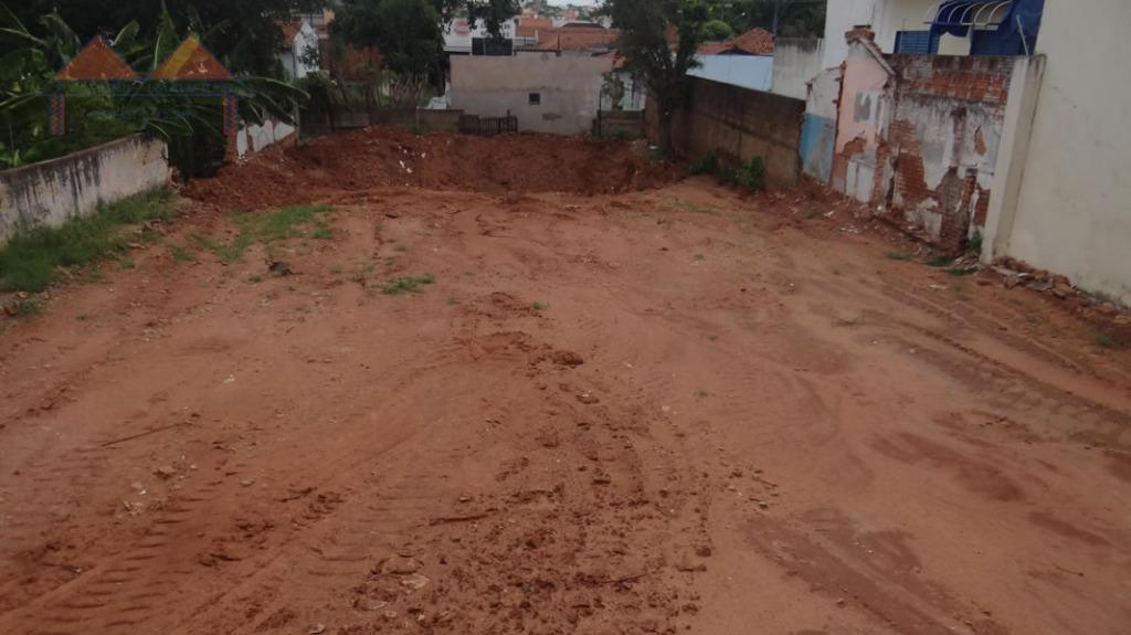 Terreno  residencial à venda, Vila Cardia, Bauru.
