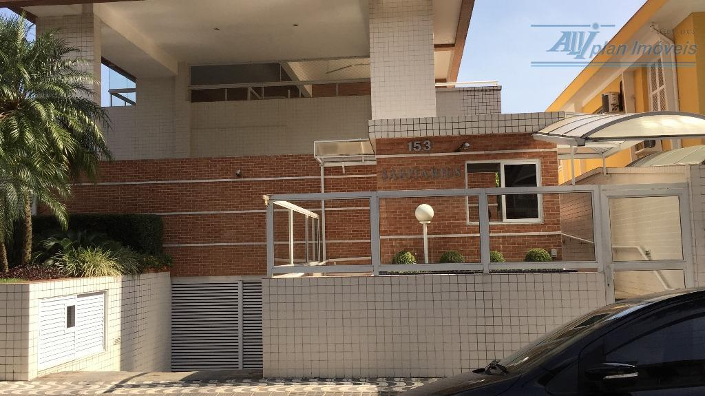 Lindo apto 2 dormitórios Campo grande com piscina.