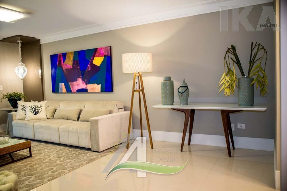 Vendo lindo apartamento com vista panorâmica de Balneário Camboriú