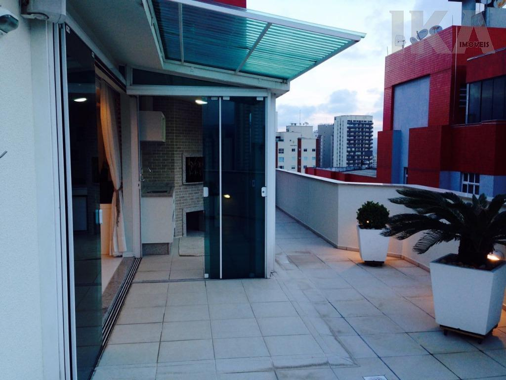 Apartamento Duplex temporada para locação, Centro, Balneário Camboriú.